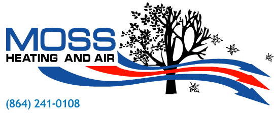Moss Heating and Air, Inc.